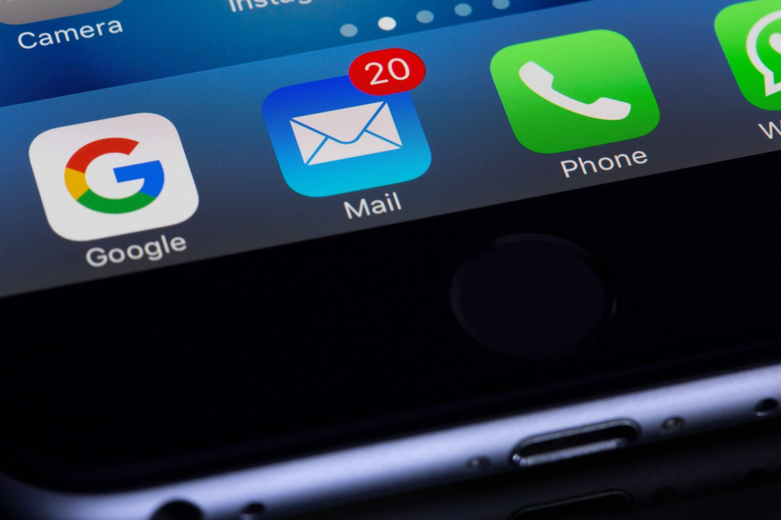 Les 7 étapes indispensables pour déployer une stratégie emailing