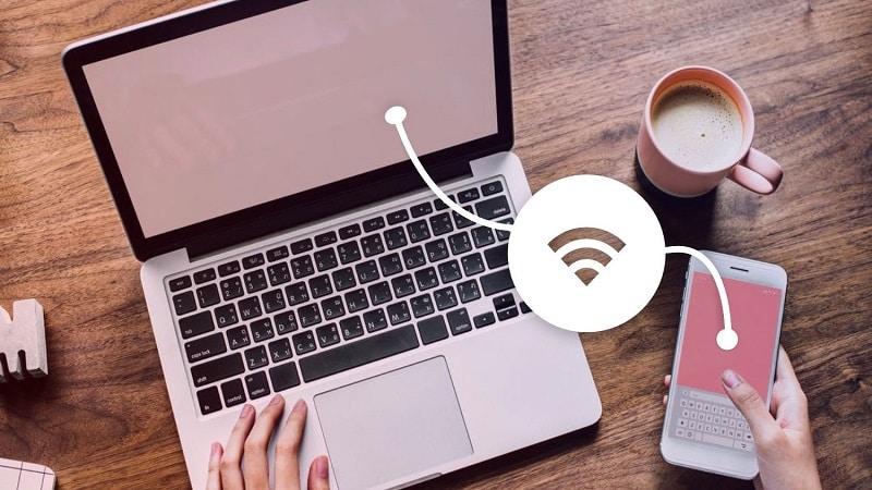 Comment partager la connexion internet de son smartphone avec un ordinateur