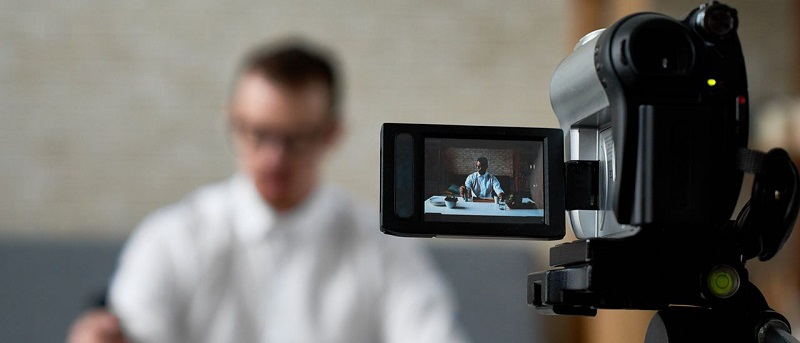 Quel est l'intérêt de la création de vidéo pour les entreprise