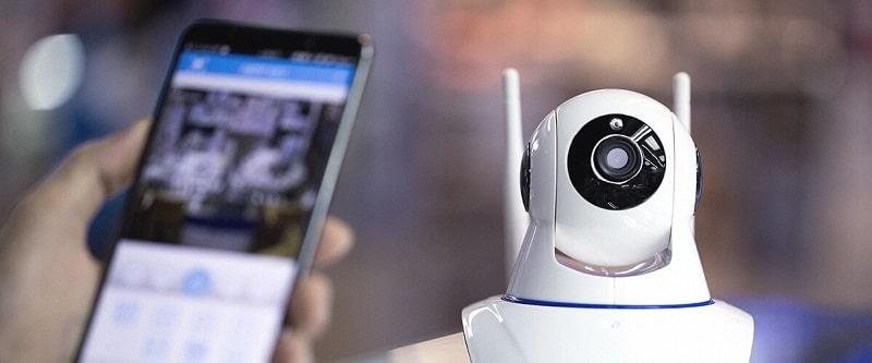 Réseau Iot pour une entreprise connectée en toute sécurité