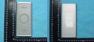 samsung wireless power bank FCC